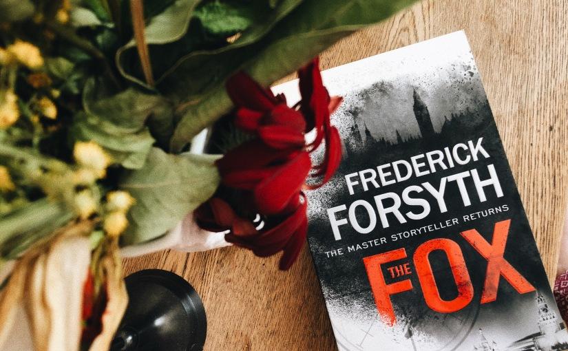 The Fox – FrederickForsyth